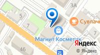 Компания Магазин хозяйственных товаров на Сочинской на карте