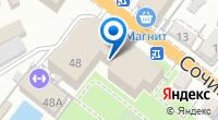 Компания Участковый пункт полиции №5 на карте