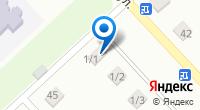 Компания Автодрайв на карте