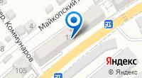 Компания Магазин промтоваров на карте