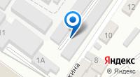 Компания ТЕЛКОМ на карте