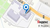 Компания Детский сад №25 на карте