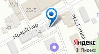 Компания Ремонтно-производственная фирма на карте