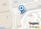Гугл на карте