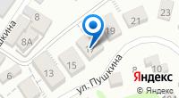 Компания Бонус Строй на карте