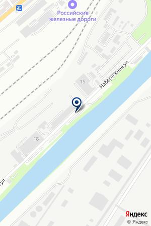 АВТОМАГАЗИН ЯПОНЕЦ на карте Туапсе