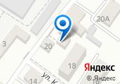 Сочинское монтажное предприятие на карте