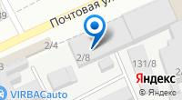 Компания Лео Люкс на карте
