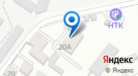 Компания Туапсегоргаз на карте