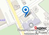 Профессиональное училище №38 на карте