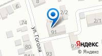 Компания Стройэлектро на карте