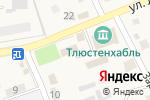 Схема проезда до компании Банкомат, Сбербанк, ПАО в Тлюстенхабле