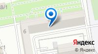 Компания Феррум-МК на карте