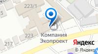 Компания Стилман на карте