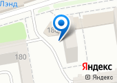 РБУ-Сервис на карте