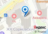 Региональный медицинский центр психического здоровья доктора Косенко на карте