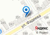 ИП Бобровский В.С. на карте
