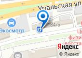 Деликатесы Белоруссии на карте