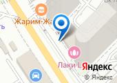 Академия популярной музыки Игоря Крутого на карте