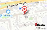 Схема проезда до компании Мировые судьи Карасунского внутригородского округа в Краснодаре