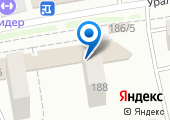 BigDrive на карте