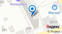 Компания Новая площадка на карте