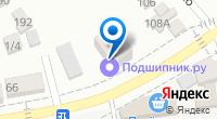 Компания Нотариус Рыбалко А.В. на карте