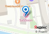SaSSoon на карте