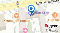 Компания Салон на карте