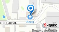 Компания Русский Холод на карте
