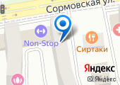 МХ на карте