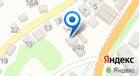 Компания Хрустальный звон на карте