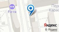 Компания Импорт-Лифт на карте