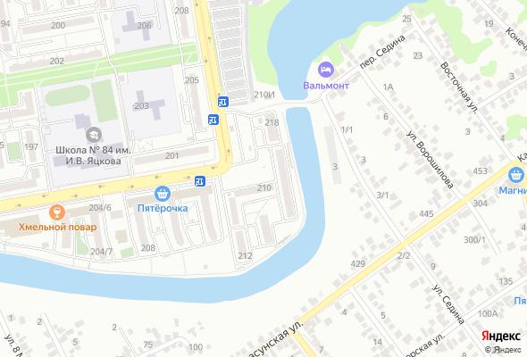 купить квартиру в ЖК Пересвет-Карасунский