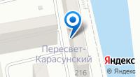 Компания Прокатович на карте