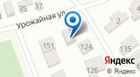 Компания ВАШ МАСТЕР на карте