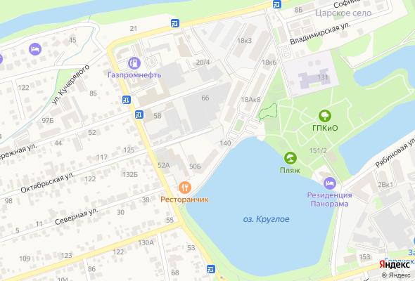 жилой комплекс Ключ