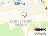 Стоматологическая клиника «Медико-санитарная часть № 97» на карте