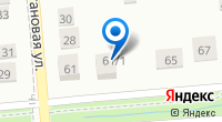 Компания Фарватер на карте