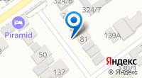 Компания K-cityshop на карте
