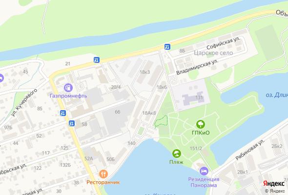 купить квартиру в ЖК Лебединое озеро