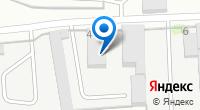 Компания СТИМ на карте