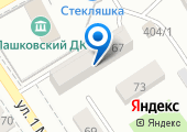 Детская библиотека №3 им. А.П. Гайдара на карте