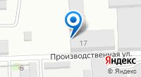 Компания Босфор на карте
