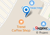 Trend coffee shop на карте