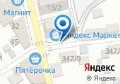 Общественная приемная депутата городской Думы Качуры Г. Ю на карте