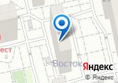 Смирнова и компания на карте