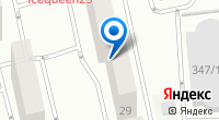 Компания НАВИ-Авто на карте