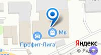 Компания РАТЭК на карте
