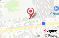 Схема проезда до компании Дом Строительных Материалов в Краснодаре